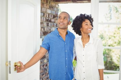 Buy Your Brand New Home Following This Advice.